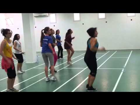 Chucucha Zumba With Ira Videos De Viajes
