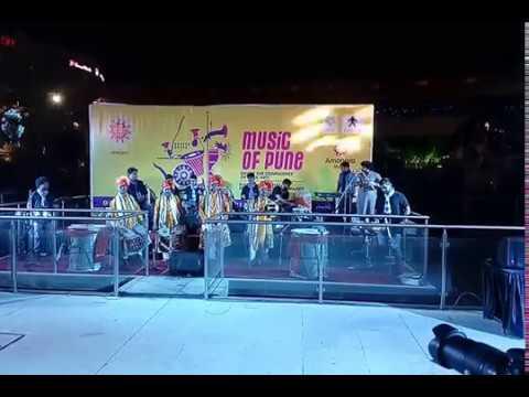Music Of Pune Part 4 - Paay Tujhe by Paachange Bandhu