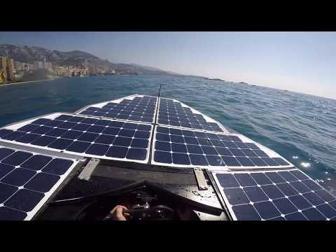 Técnico Solar Boat - Monaco Solar & Electric Challenge