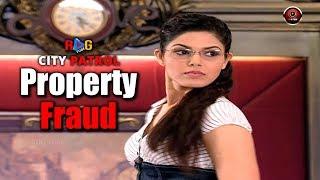 City Patrol - Property Fraud | Crime Stories 2018 | Full Episode