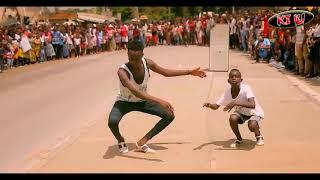Safarel Obiang Remix - Degamage TchinTchin / TchiTchi By Kaiser Imperial VJ