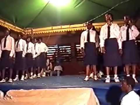 1 -2  2005 MAULID ISLAMIC TRAINING INSTITUTE NAFIHU NIMA ACCRA GHANA