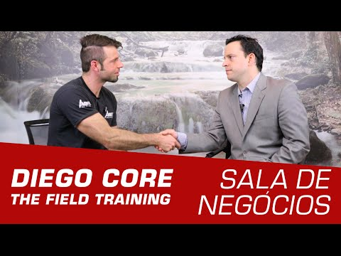 Sala de Negócios #12 - Diego Core