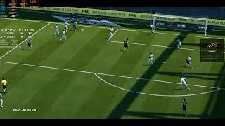 FIFA 18 Kariyer Başlıyor
