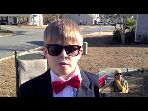 Model U.N. Style- Needwood Middle School