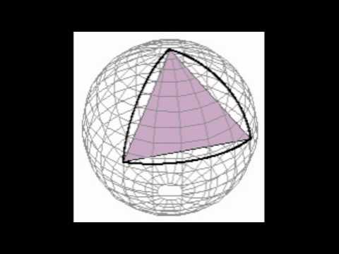 Spherical Geometry - YouTube