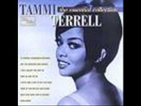Tammi Terrell - All I Do Is Think About You