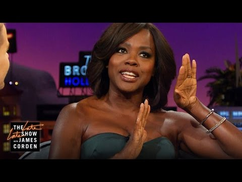 The Viola Davis that LL Cool J Can't Forget