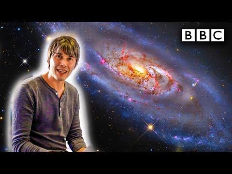 Brian Cox investigates a potential alien signal 👽 😲 - BBC