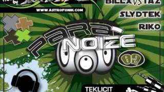 Billx vs Taz - Untitled