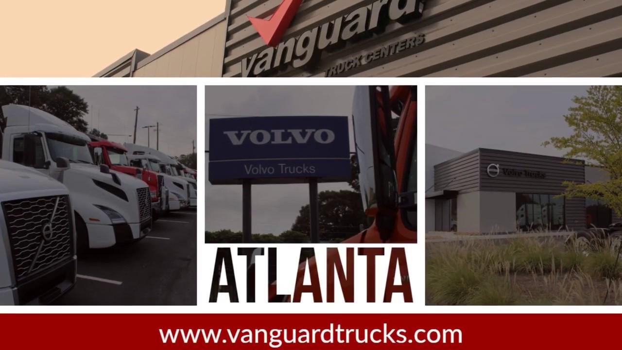 Vanguard Truck Centers Trucking Industry News Blog