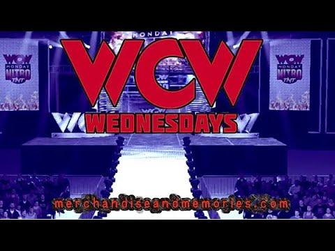 (Video) WCW Wednesdays returns next week!