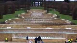 Alnwick Gardens Fountain pt.1