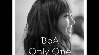 BoA - 08. Only One (Inst) [Mp3+Download]
