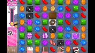 Candy Crush Saga Level 392 (20000 version)