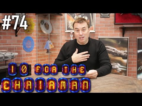 10 for the Chairman: Episode 74