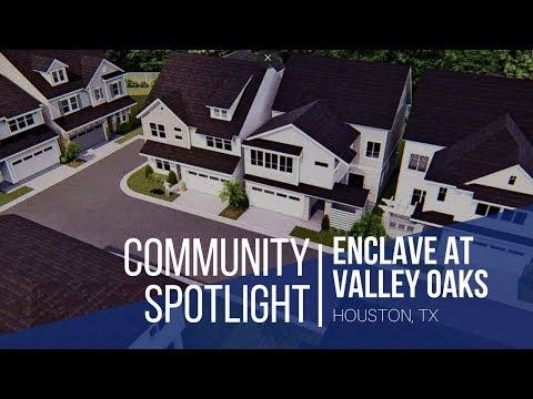 Enclave at Valley Oaks   David Weekley Homes