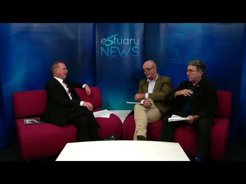 Estuary TV News 4th October 2017