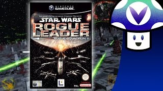 [Vinesauce] Vinny - Star Wars: Rogue Leader (+Rogue One Review)