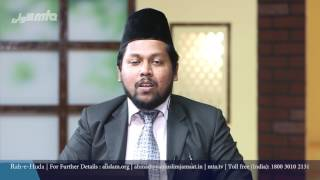Urdu Rahe Huda 22nd Apr 2017 Ask Questions about Islam Ahmadiyya