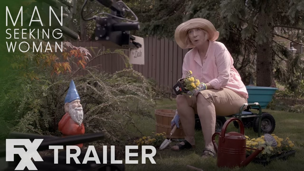 Man seeking women trailer