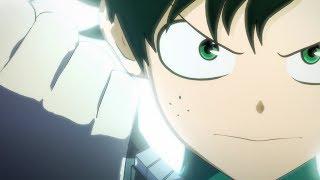 PS4/Nintendo Switch/Xbox One「僕のヒーローアカデミア One's Justice2」第1弾CM