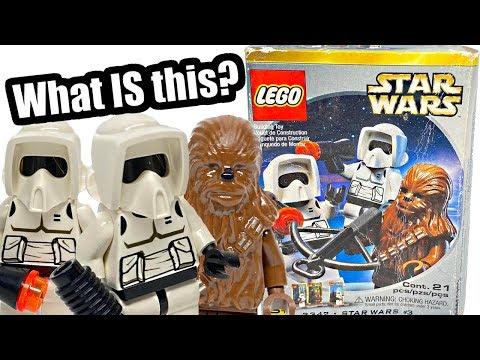 Luke Skywalker Lego Star Wars Figur 7128 121