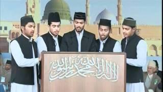 Arabic Qaseedah in praise of Companions of Holy Prophet(saw) ~ Islam Ahmadiyya
