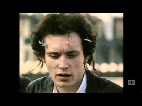 Countdown (Australia)- Molly Meldrum Interviews Adam And The Ants- February 22, 1981