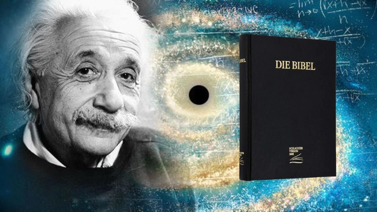 Albert Einstein Gott Existiert