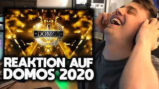 Papaplatte reagiert auf Domos 2020 😂🔥 | Papaplatte Highlights