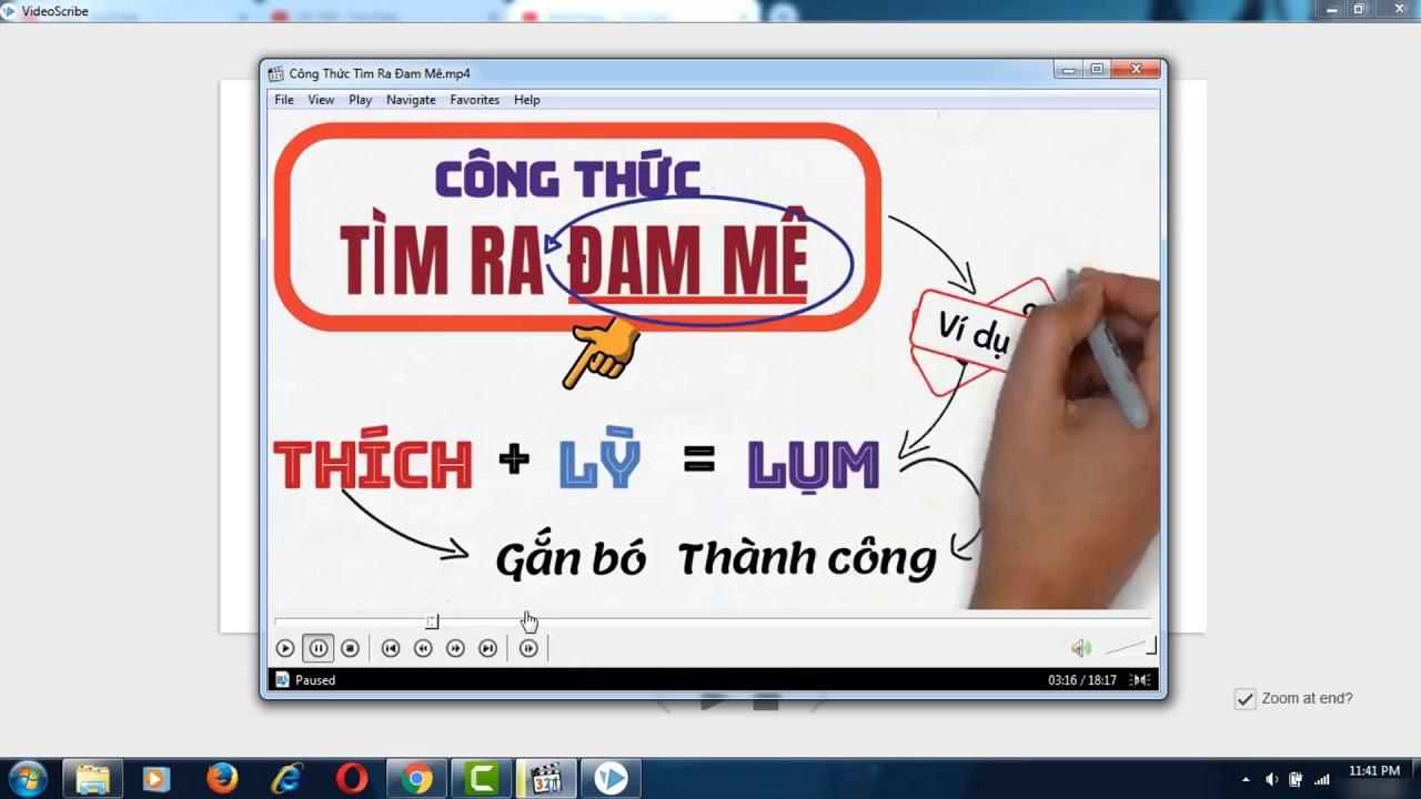 Web5Ngay Dùng Phần Mềm Gì Để Làm Video ?