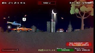 Renegade Racing - Gameplay - Free online racing game