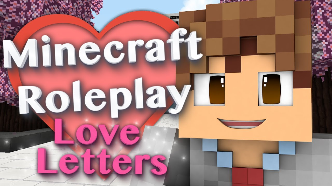 Love Letters Mod Minecraft