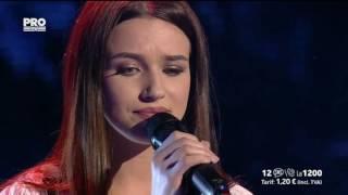 Ioana Ignat si Grigore Lese - Mama, inima mi-i arsa