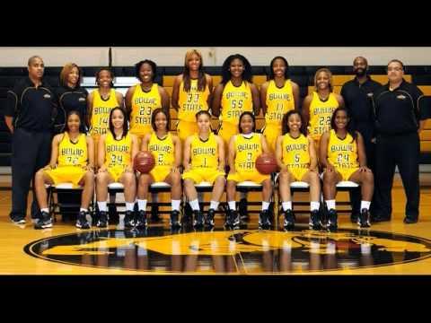 Bowie State University Womens Basketball: Vs Chowan