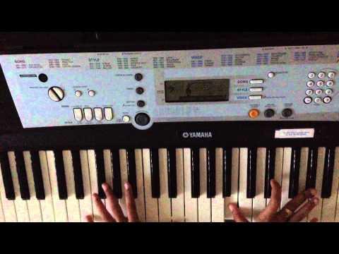 Piano Tutorial: Grand Piano By Nicki Minaj
