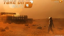 Let's Try: Take on Mars