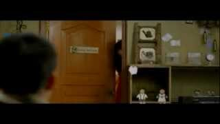 Korean movie '아는여자' MV (Someone Special, 2004)