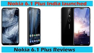 Nokia 6.1 plus Review - Is a strong phone under 20K my opinion ??