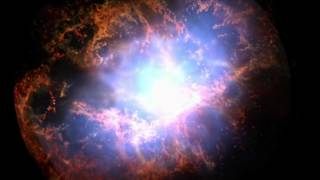 Hubbleův teleskop - Úžasný vesmír 2008 CZ