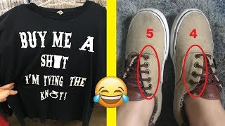 Epic Clothing Disasters   Funny Clothing Fails ~ part 2