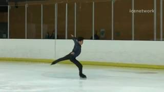 Quadruple Loop Nathan Chen