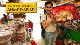 Gotta Shop || Part 1 || Ahmedabad