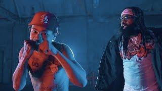 "30 Deep Grimeyy feat. Sada Baby ""4530"" (Official Video)"