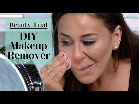 DIY Eye Makeup Remover : part 2