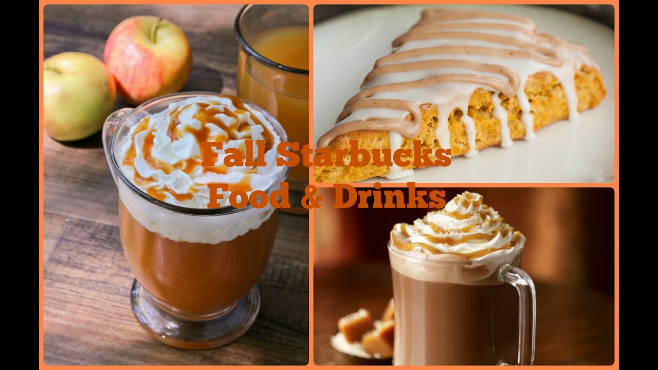 When Does Starbucks Start Fall Drinks