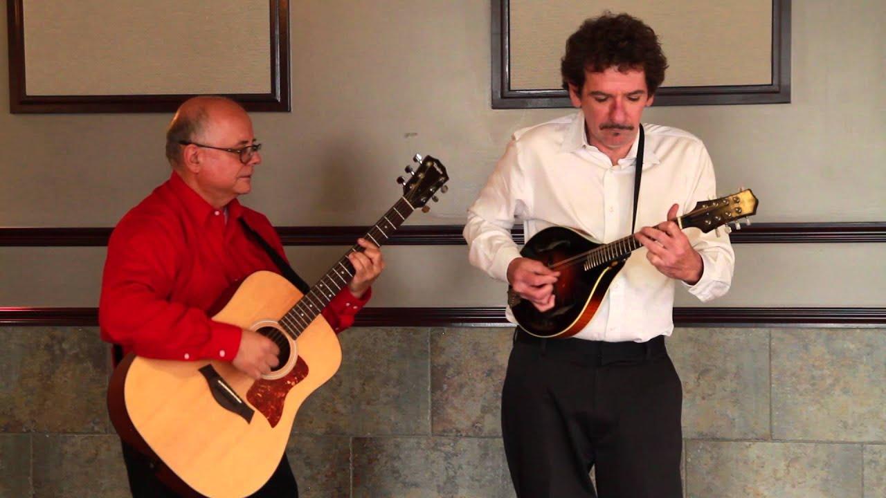 Guitar Mandolin Duo