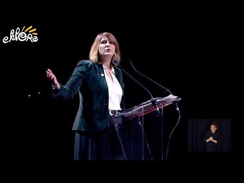 Debout Citoyennes - Charlotte Marchandise - La Voix du pouvoir