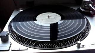 Making a Vinyl Video: Part 1, Getting your turntable hooked up to your computer.